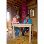 Cozy Cabin Playhouse Kit   7×9